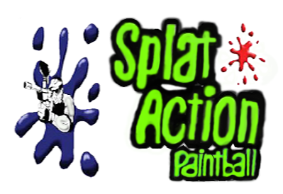 Splat Action Paintball Park