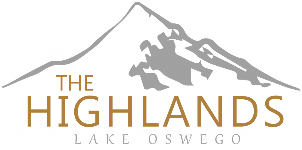 the Highlands Logo